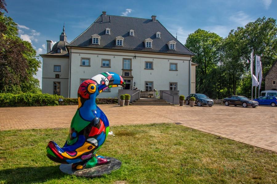 Haus Opherdicke (Foto: P. Gräber - Emscherblog.de)