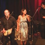 WeltMusik MusikWelt: Brasilianische Rhythmen auf Haus Opherdicke