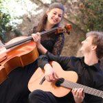 Musikfest Opherdicke: Spanische Gitarrennacht in der evangelischen Kirche