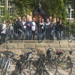 Ferienradtour der CDU führte nach Unna in Kurpark