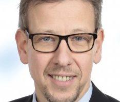 Michael Ifland, IHK-Geschäftsführer Berufliche Bildung. (Foto: IHK/Andreas Meier)