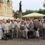 Jahresausflug des Vereins Begegnungsstätte Seniorentreff führt nach Xanten