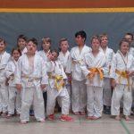 Erfolgreiches Kreisturnier des Judo-Nachwuches