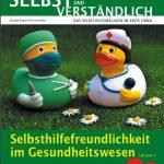 Neues Magazin zu Selbsthilfe-Aktiven erschienen