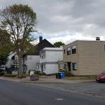 Baumfrevler zerstören mutwillig große Linde in Goethestraße