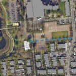 Erschließung der Kita im Emscherpark muss über südlichen Festplatz erfolgen