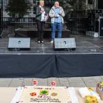 50 Jahre Holzwickede: Gelungener Auftakt zur Geburtstagsparty der Gemeinde