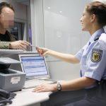 29-Jähriger bei Ausreise festgenommen: Geldstrafe bezahlt