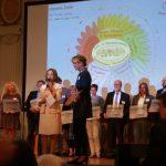 """Aloysiusschule mit Schulentwicklungspreis """"Gute gesunde Schule"""" ausgezeichnet"""