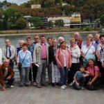 CDU erkundet mit Reisegruppe das Deutsche Eck