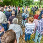 Klares Bekenntnis der Jusos für Kita-Neubau im Emscherpark