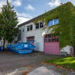 Wasserversorgung übernimmt altes Feuerwehrgerätehaus in Opherdicke
