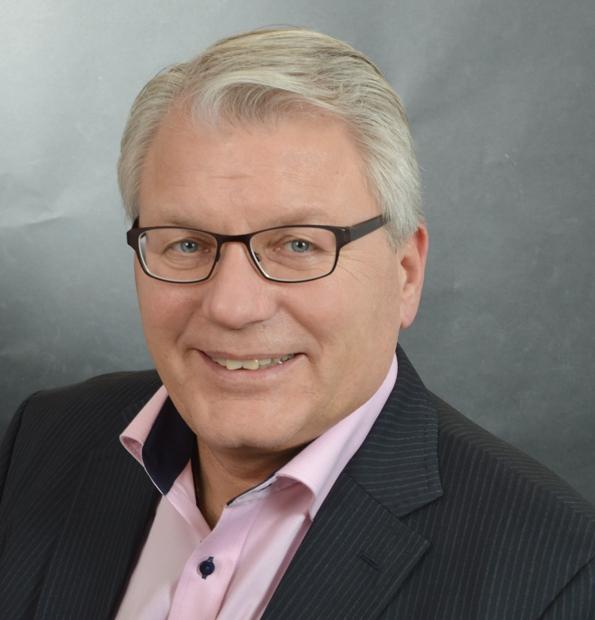 Vorsitzender der MIT Kreis Unna: Frank Murmann (Foto: privat)