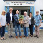 Daniel Frieling neuer Abteilungsleiter für Kitas der AWO im Kreis Unna