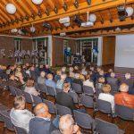 Empfang zum 25-jährigen: HSC im Gesundheitssport schon Bundesliga