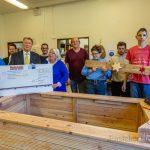 IHK fördert Karl-Brauckmann-Schule mit 3.000 Euro für Schulpreis Wirtschaftswissen