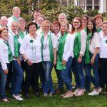 """Cantabile erhält Prädikat """"Leistungschor des Chorverbandes NRW"""""""