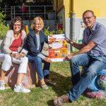 """Projekt """"Fit in Deutsch"""": Sprachförderung in den Herbstferien mit Spiel und Spaß"""