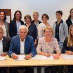 Schulbegleiter für Grundschule: Kreis präsentiert Pool-Lösung