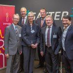 "Wegweisendes Projekt Smart Energy: ""Perle"" im Eco Port versorgt sich selbst"