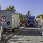Planungs- und Bauausschuss: 250 000 Euro Mehrkosten bei Kanalbau in Stehfenstraße