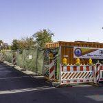 Teure Kanalbaustelle in der Stehfenstraße: Grünen erwarten umfassenden Bericht