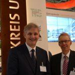 WFG wirbt bei Expo Real in München auch für Wirtschaftsstandort Holzwickede