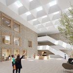 Kein Zurück mehr möglich: Rat beschließt Neubau des Rat- und Bürgerhauses