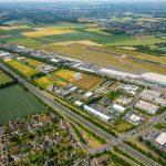 Neue Busanbindung vom Bahnhof Holzwickede an den Gewerbepark