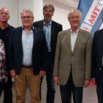 MIT-Kreisverband im Ruhrgebiet gut vernetzt
