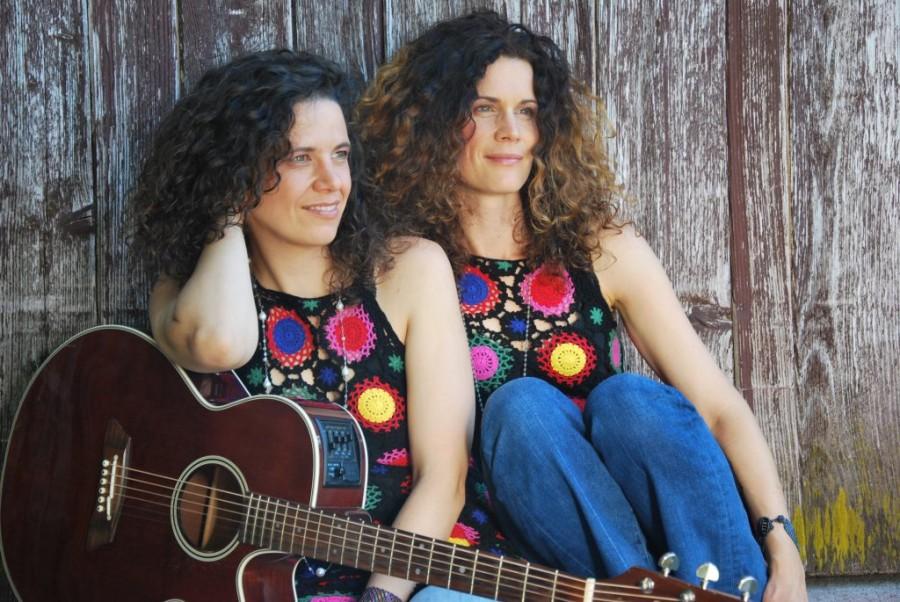 """Irene Schindele und Inka Kuchler sind """"Vivid Curls"""" und gastieren am 25. Oktober auf Haus Opherdicke. (Foto: Vivid Curls)"""
