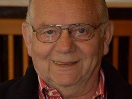 Werner Brauckmann. Foto: privat