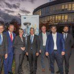 IHK-Gipfel: Hervorragende Perspektive für lokale Wirtschaft