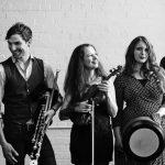 Cara präsentieren New Irish Folk auf Haus Opherdicke