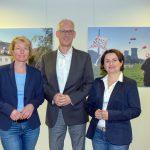 Jugendhilfeausschuss tagte: Neue Leitung, neue Kita, neues Modell