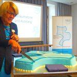 Zehn Jahre Arbeit für bessere Bildung: Jubiläum des Regionalen Bildungsnetzwerkes