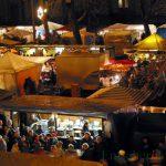32. Holzwickeder Weihnachtsmarkt lädt mit über 80 Buden und Ständen zum Besuch