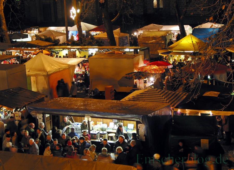 Stände Weihnachtsmarkt.32 Holzwickeder Weihnachtsmarkt Lädt Mit über 80 Buden Und Ständen