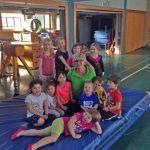 HSC und Kita Nord-Licht: Sport, Spiel, Spaß für Kinder von vier bis sechs Jahren