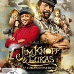 """Filmvorführung auf Haus Opherdicke: """"Jim Knopf und Lukas der Lokomotivführer"""""""