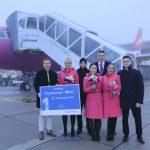 Neue Flugstrecke: Mit Wizz Air von Dortmund nach Wien fliegen