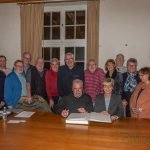 Bau- und Planungsausschuss traf sich zur letzten Sitzung überhaupt im alten Rathaus