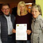 Partnerschaft Holzwickede-Colditz feiert Jahresabschluss