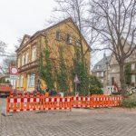 Bäume im Rathaus-Karree werden gefällt: Verkehrsbeeinträchtigungen möglich