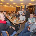 """Jahresabschlussfeier der Initiative """"Willkommen in Holzwickede"""""""