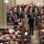 MGV Eintracht Hengsen stimmt auf Weihnachten ein
