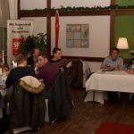 Mitgliederversammlung der SPD von lebhafter Diskussion geprägt
