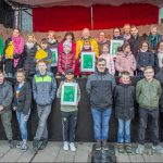 Schülercafé der Josef-Reding-Schule gewinnt Klimaschutzpreis der Innogy