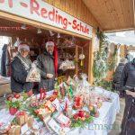 Stromausfall und Regentag: 32. Weihnachtsmarkt hat trotzdem Spaß gemacht