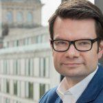 Dr. Marco Buschmann prominenter Gast beim Neujahrsempfang der FDP